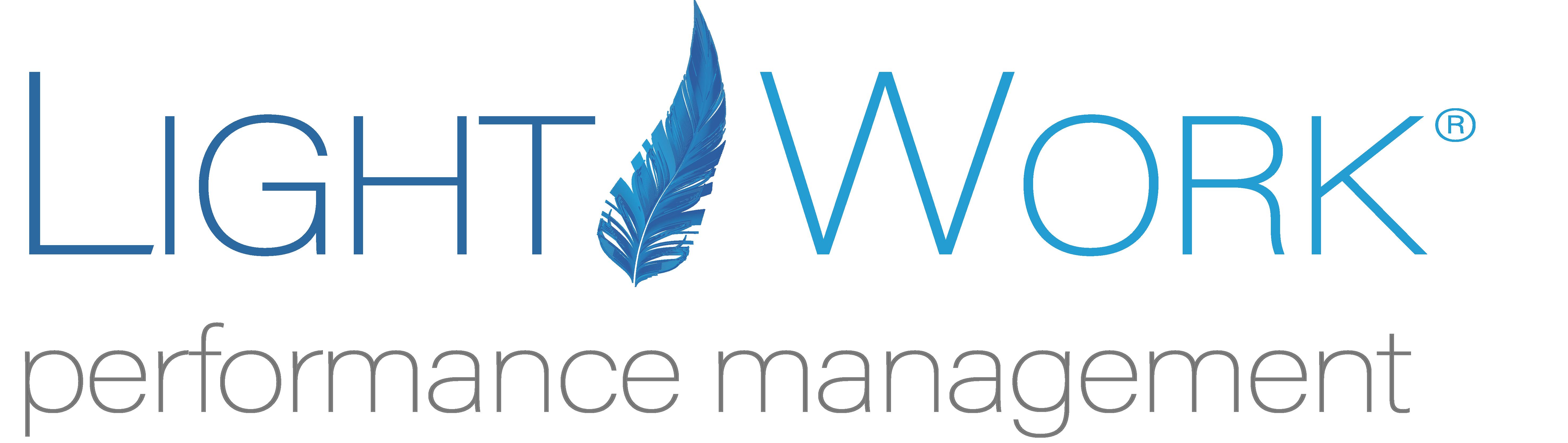 LightWork Performance Management logo